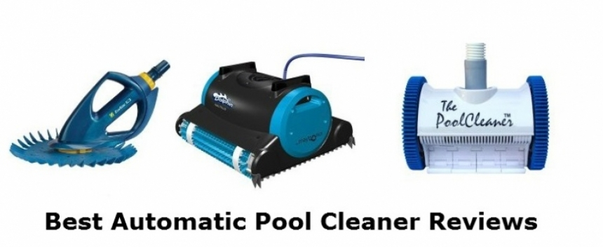6 Best Above Ground Swimming Pool Cleaners Review 2016-2017