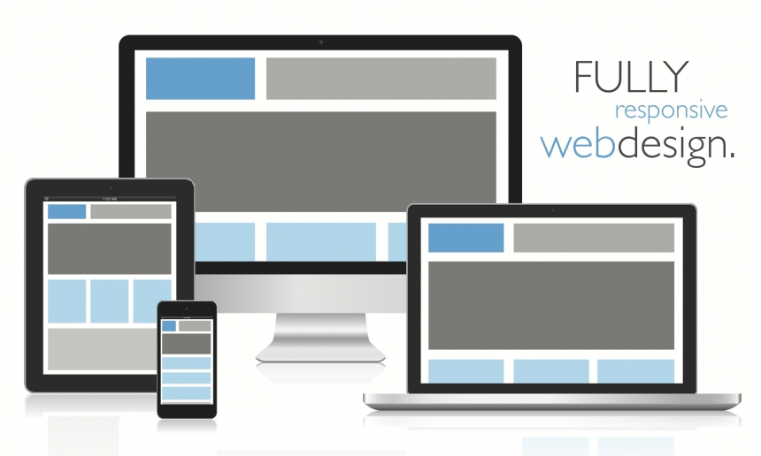 Free Responsive Web Design With HTML5 And CSS3