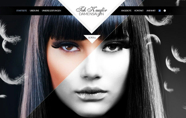 Makeup Artist Website Template Best Artistic Templates Tips For Your Starwebsoft