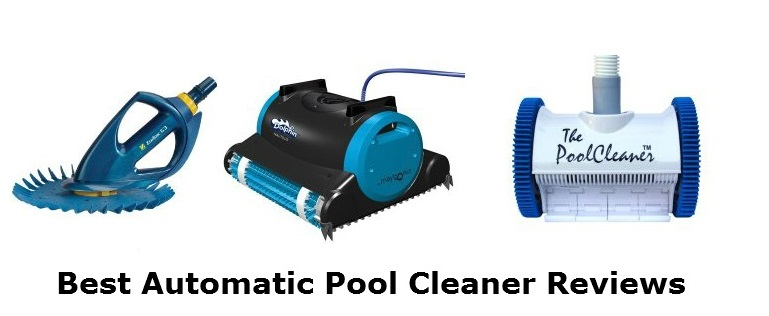 6 Best Above Ground Swimming Pool Cleaners Review 2016-2017 ...