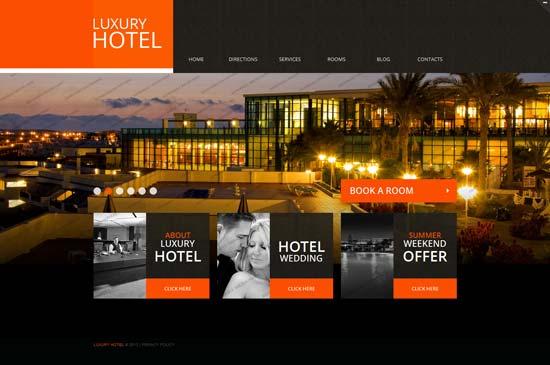 Great Hotel Website Design Tips For Your Website Starwebsoft